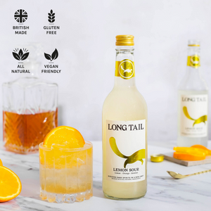 Lemon Sour Mixer, 500ml
