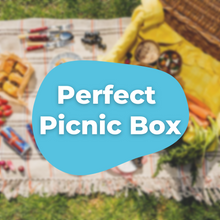 Load image into Gallery viewer, Perfect Picnic Box