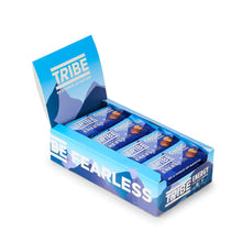 Load image into Gallery viewer, TRIBE, Infinity Energy Choc Salt Caramel Oat Bar - Mighty Small