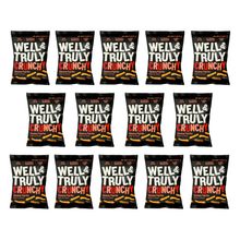 Load image into Gallery viewer, Smokey Paprika Crunchy Corn Snacks, 100g