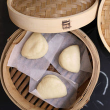 Load image into Gallery viewer, School of Wok, Barbecue Bao Bun Kit, 321g - Mighty Small
