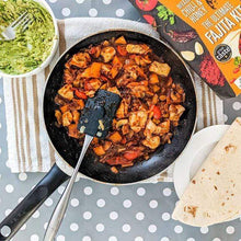 Load image into Gallery viewer, Capsicana Mexican Chilli + Honey Fajita Kit, 385g - - Mighty Small