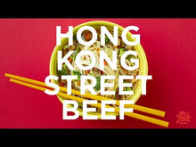 Load and play video in Gallery viewer, Hong Kong Street Beef Instant Noodles