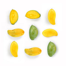 Load image into Gallery viewer, I Love Snacks Gently Dehydrated Mango, 25g - - Mighty Small