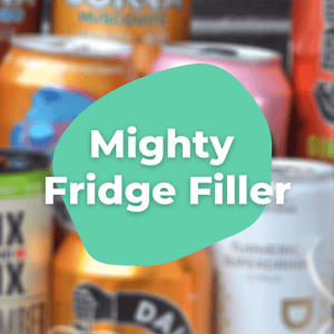 Mighty Small Mighty Fridge Filler - - Mighty Small