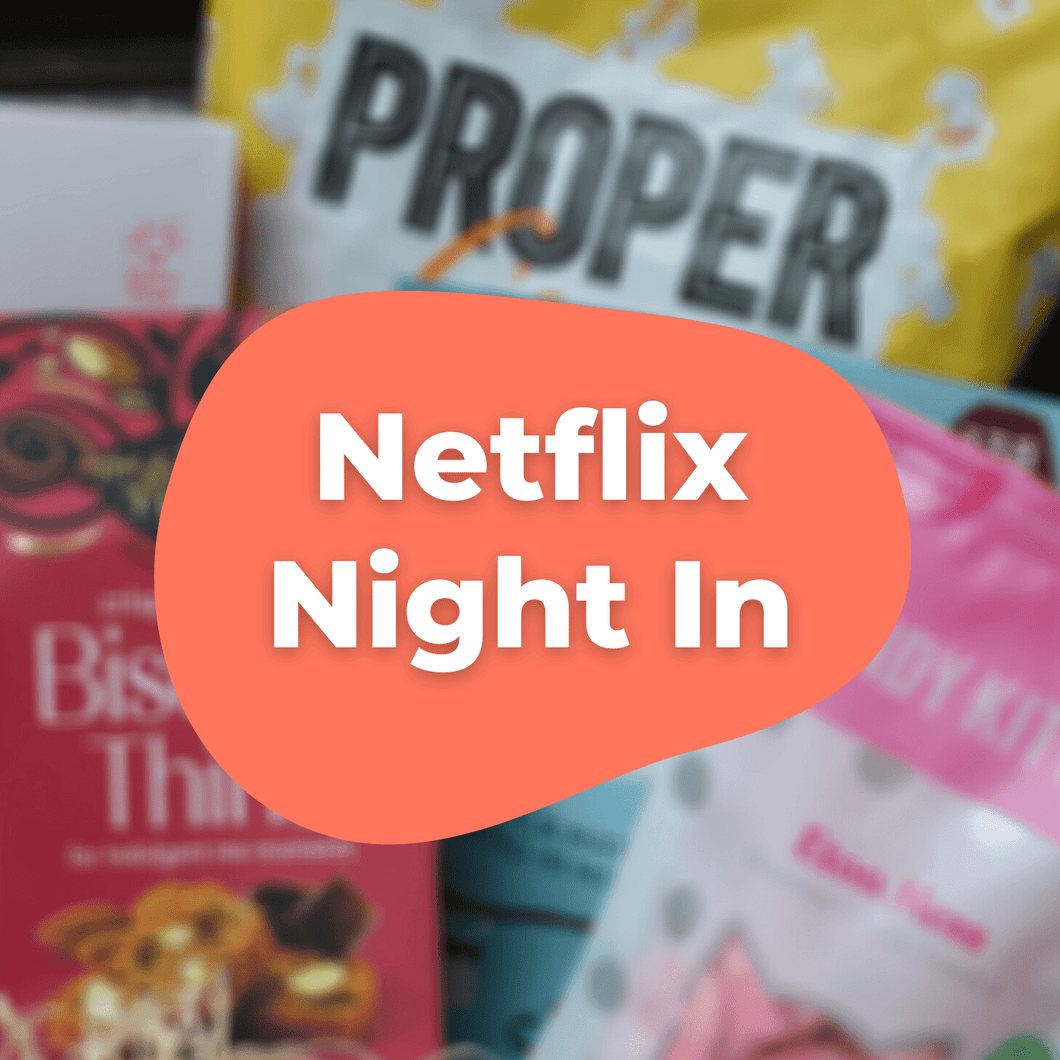 Mighty Small Netflix Night In - - Mighty Small