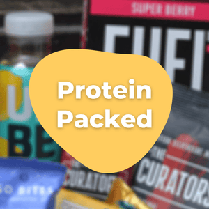 Mighty Small, Protein Packed Box - Mighty Small