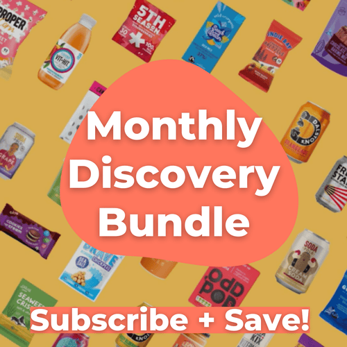 Mighty Small Subscription Discovery Bundle - - Mighty Small