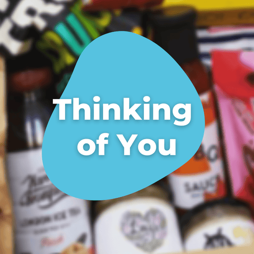 Thinking Of You Box - Mighty Small