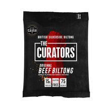 Load image into Gallery viewer, Original Biltong, 28g - Mighty Small