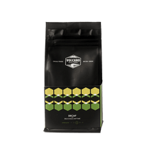 Load image into Gallery viewer, Volcano Coffee Works Decaf Delicious Anytime Ground Coffee, 200g - - Mighty Small
