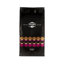 Load image into Gallery viewer, Volcano Coffee Works Reserve Rich Sweet Ground Coffee, 200g - - Mighty Small
