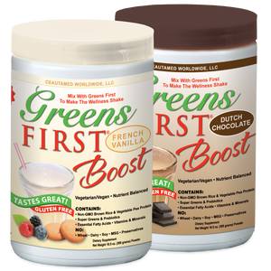 Greens First Boost - CalciumSupreme.com