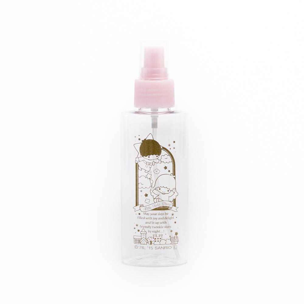 Kiki & Lala Spray Bottle (Slim/Kiki & Lala/100mL)