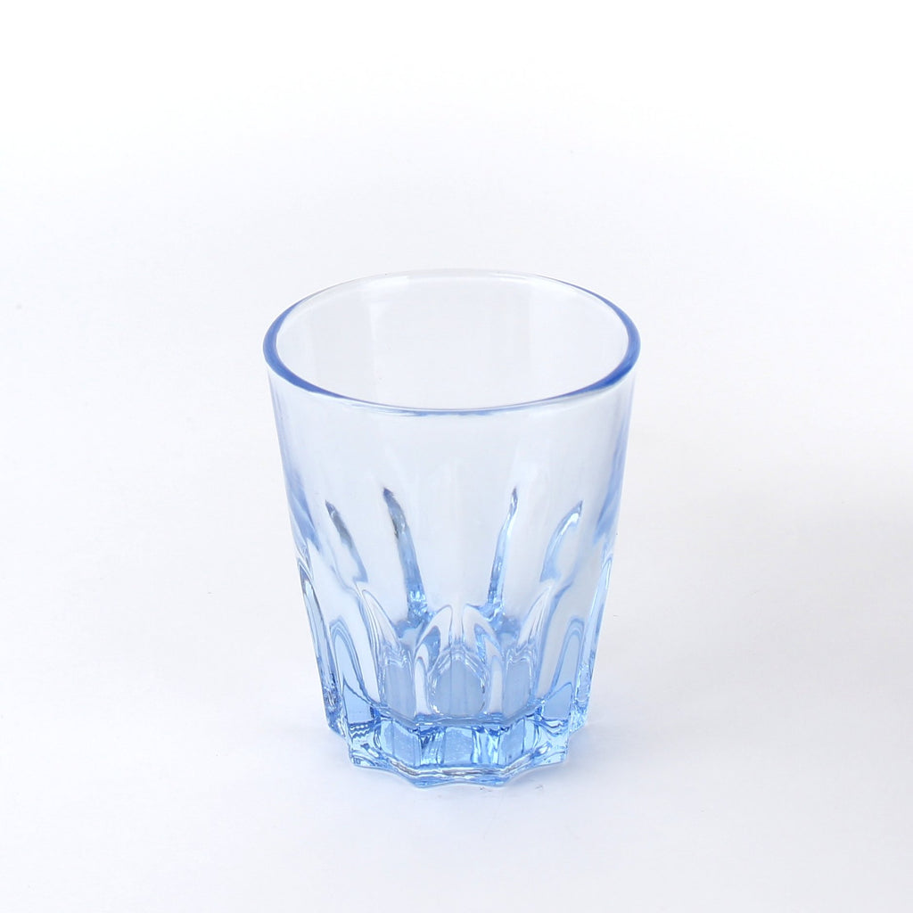 Glass Cup (CL/BL/300ml)