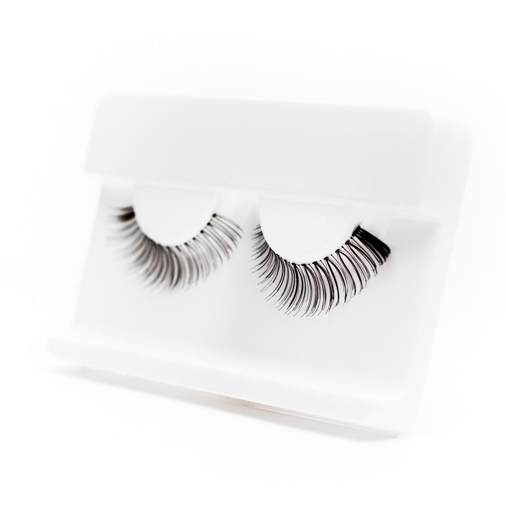 False Lashes - Natural Rich Eyes (1 pair)