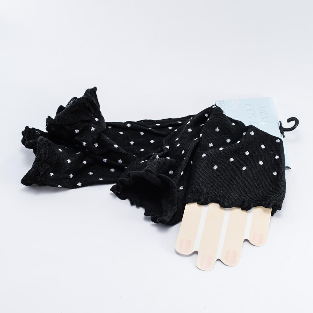 Arm Cover (Polka Dots / 46-48cm)