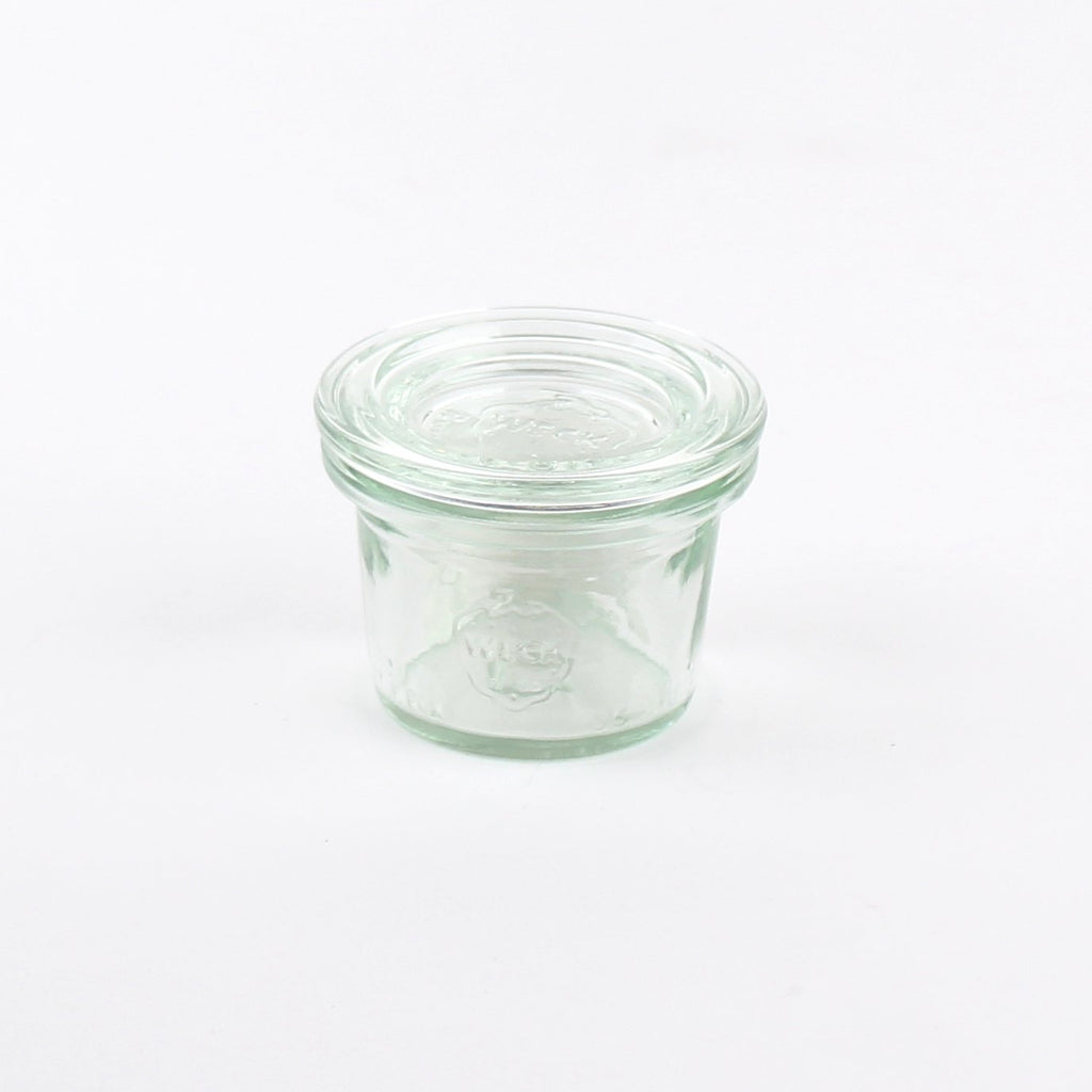 Canister (Glass)