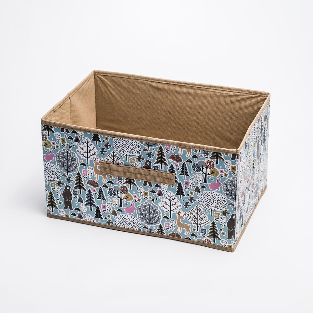 Storage Box (Wide/38x27x21cm)