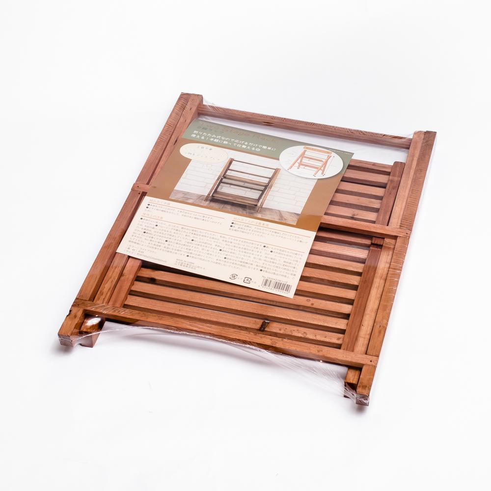 Japanese Style Storage Rack (34x48cm)