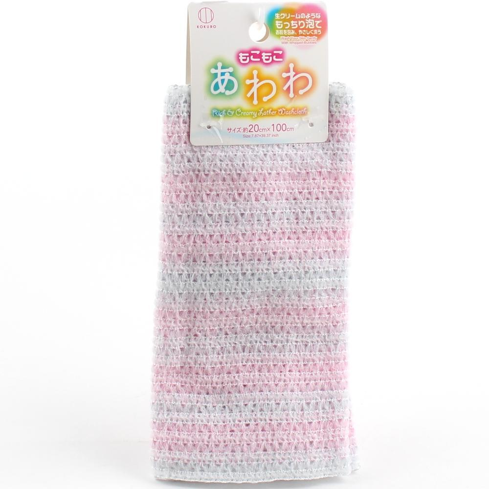 Exfoliating Towel (Body/20x100cm)
