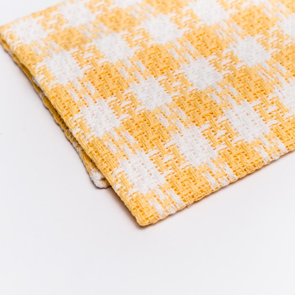 Dish Cloth (Gingham/34x37cm)