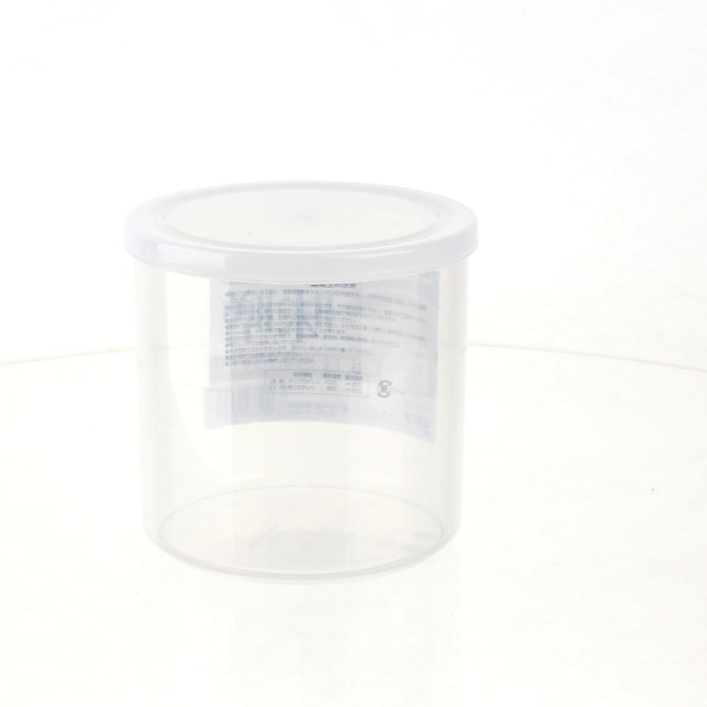 Plastic Container - 1400mL (CL/1400mL)