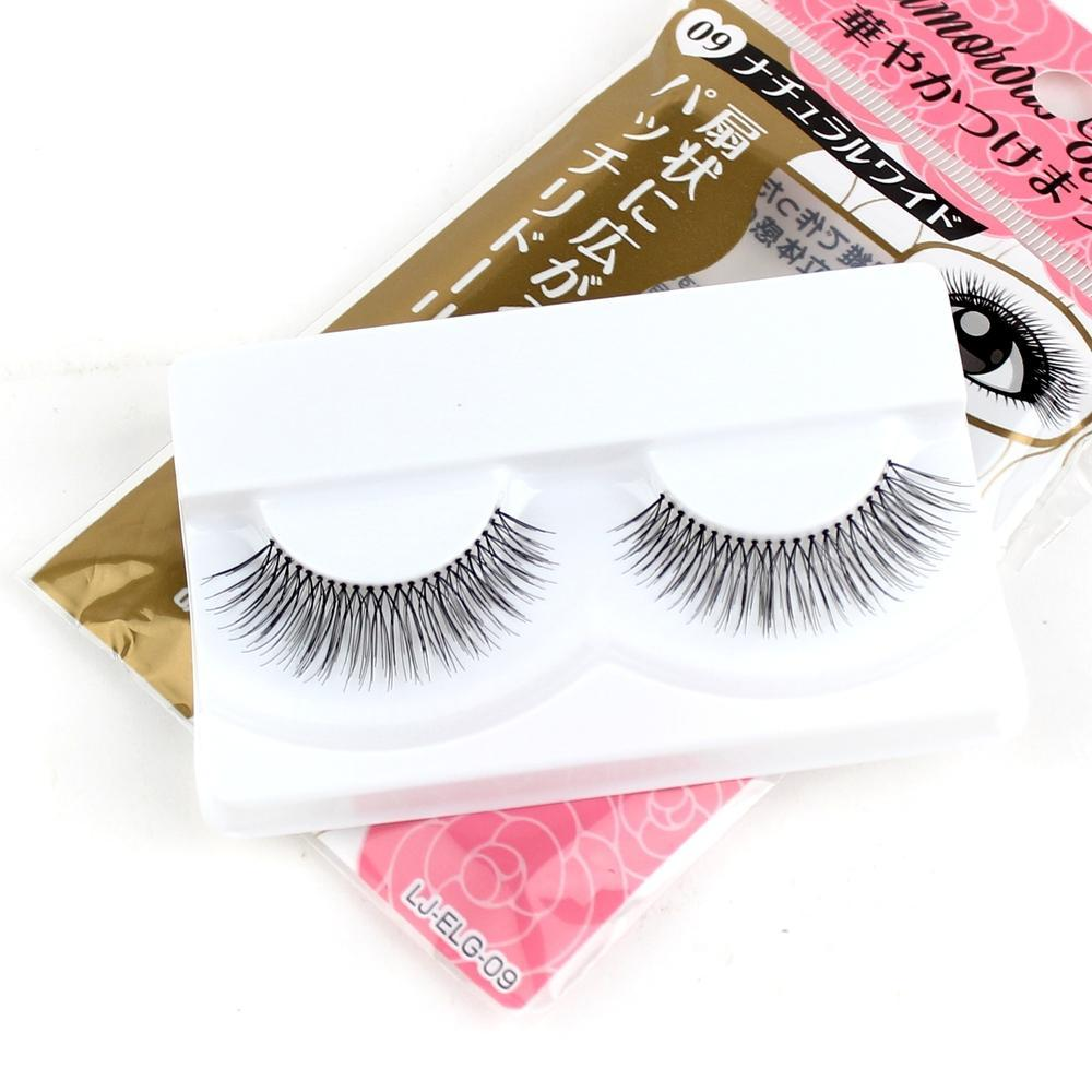 False Lashes (#09/1pr)