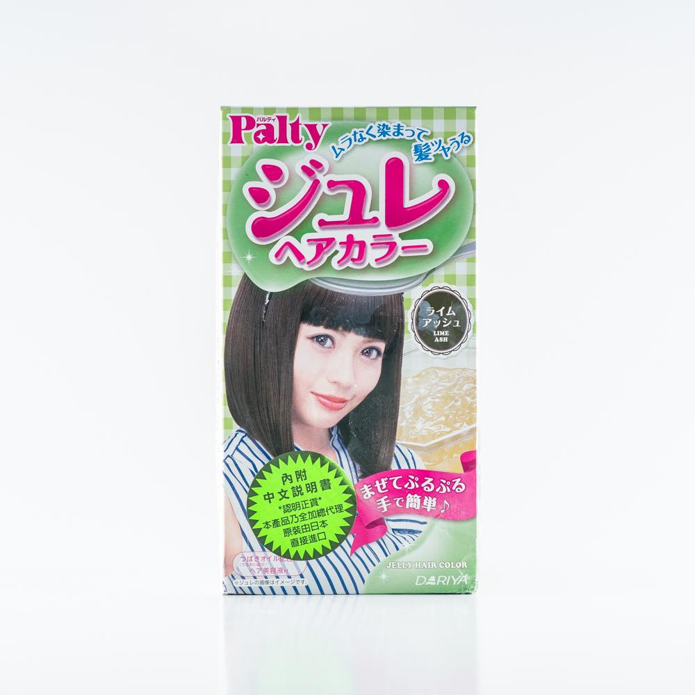 Dariya Palty Jelly Color