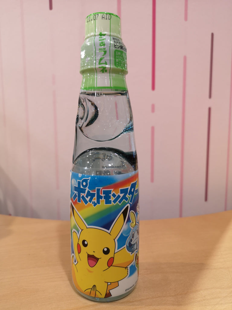 Tonbo Inryo Pokemon Ramune 200Ml