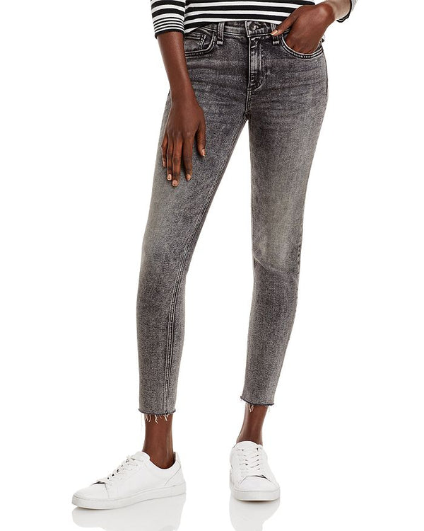 Cate Mid-Rise Skinny Ankle Jeans