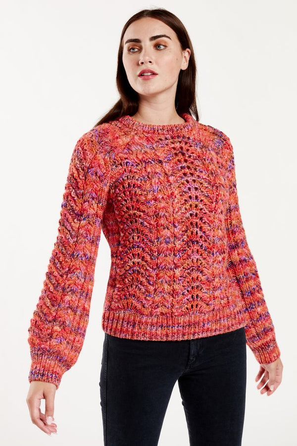 Nora Sweater