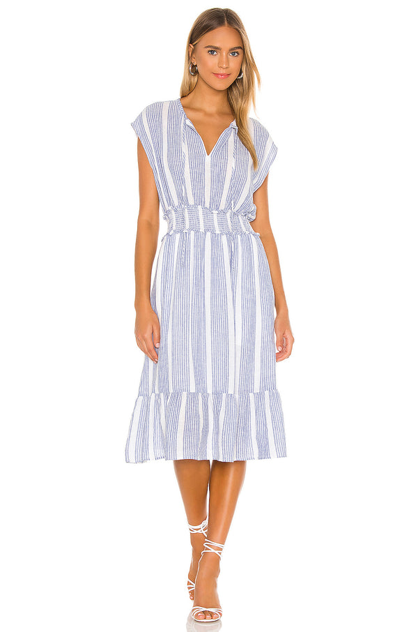 Ashlyn Midi Dress