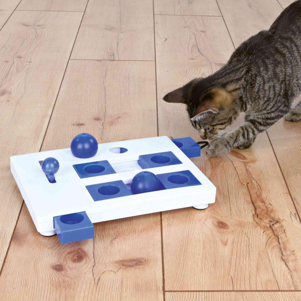 Aktiviseringsleke - Cat Activity Brain Mover