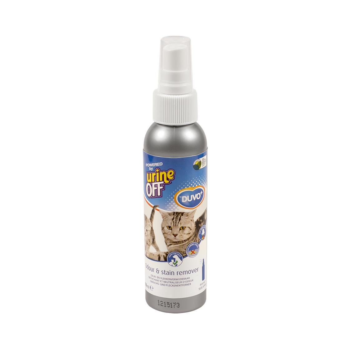 Urine off - katt - 118ml
