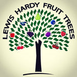 Lewis Hardy Fruit Trees