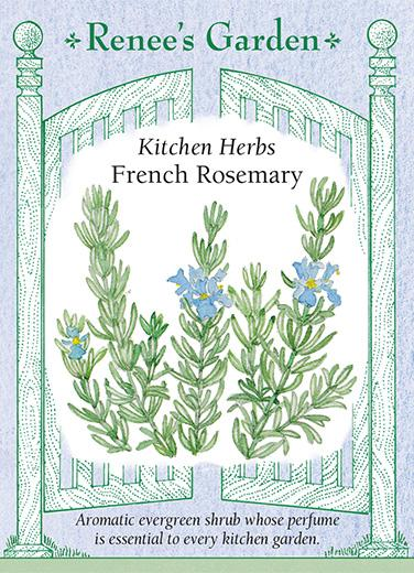 Rosemary French Culinary