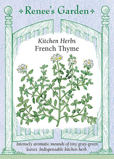 Thyme French Culinary