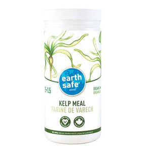 Earth Safe Kelp Meal 1-.15-.15