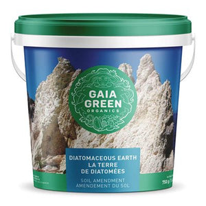 GAIA GREEN ORGANICS Diatomaceous Earth
