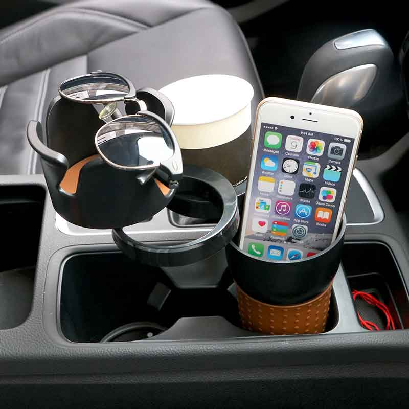 Car Multi Holder