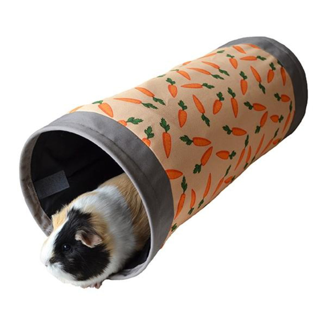 fabric tunnel for small animals