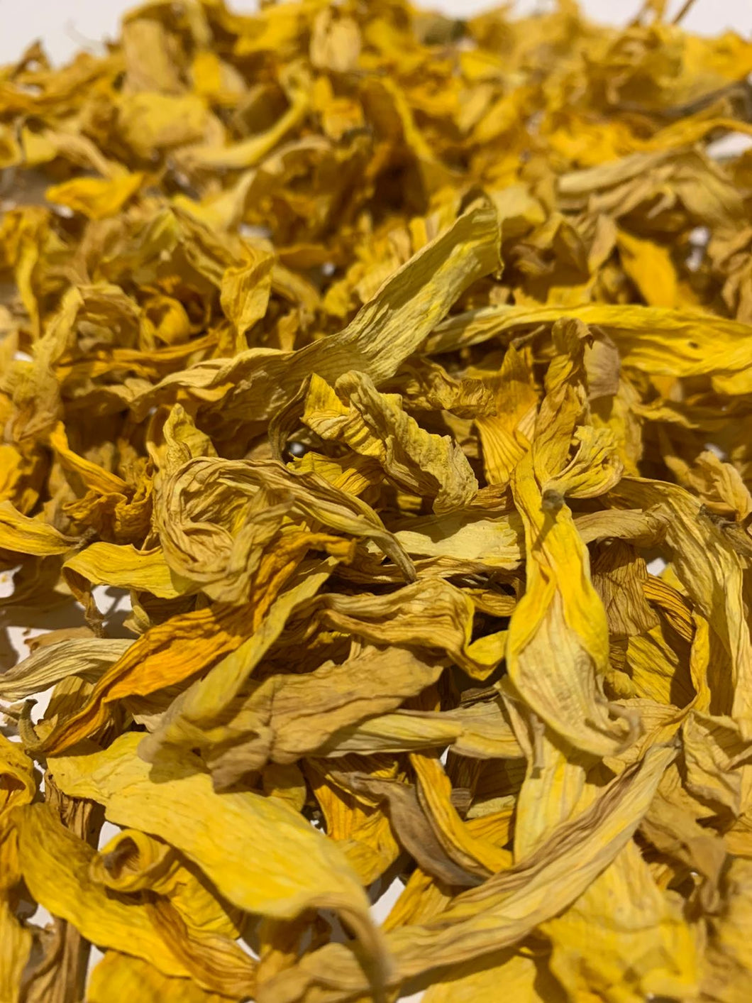 Sunflower Petals 30g
