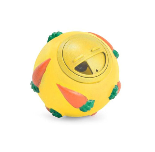 Ancol Treat And Activity Ball For Rabbits