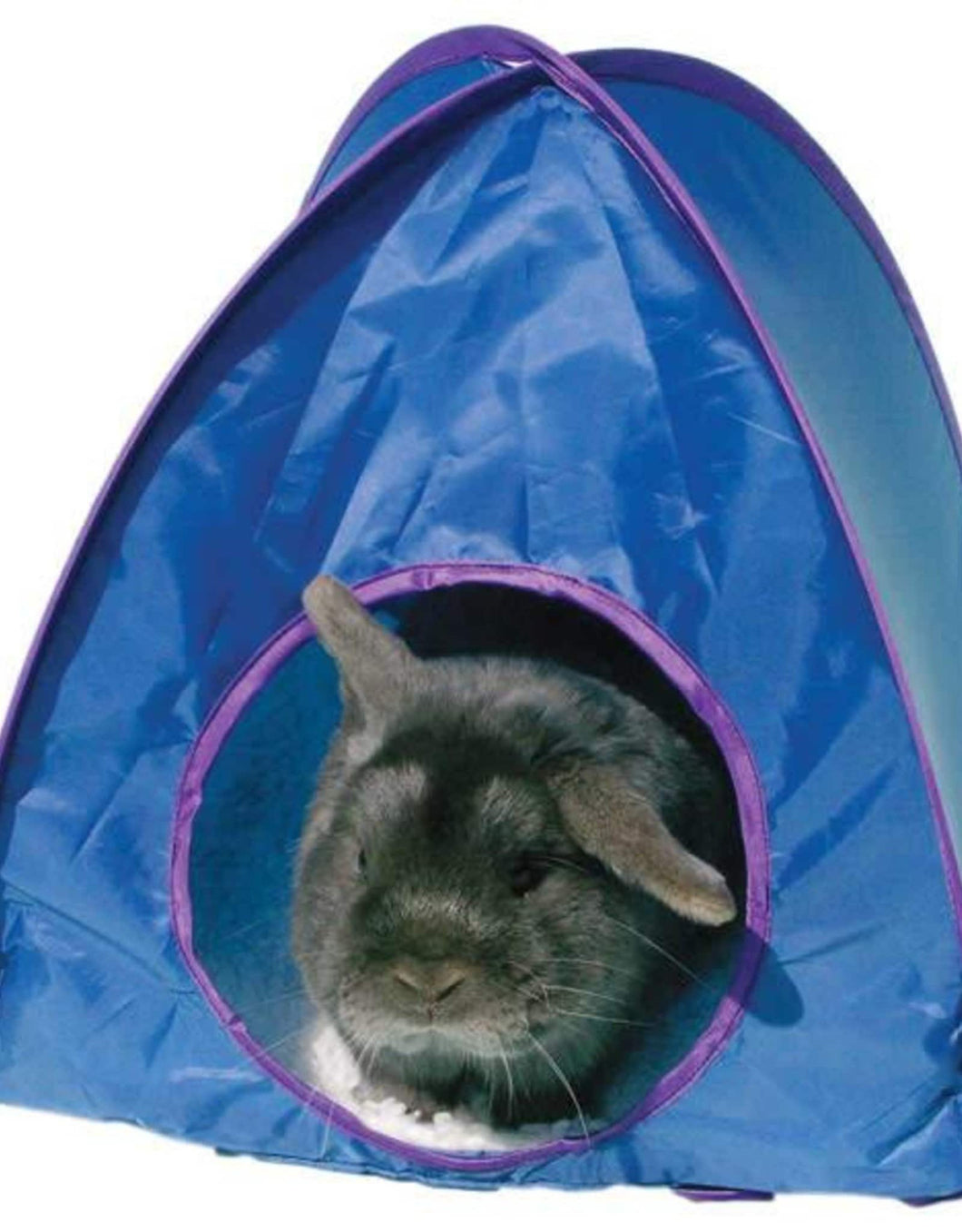 large tent for rabbits