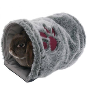 Snuggle Tunnel Rabbit Bed