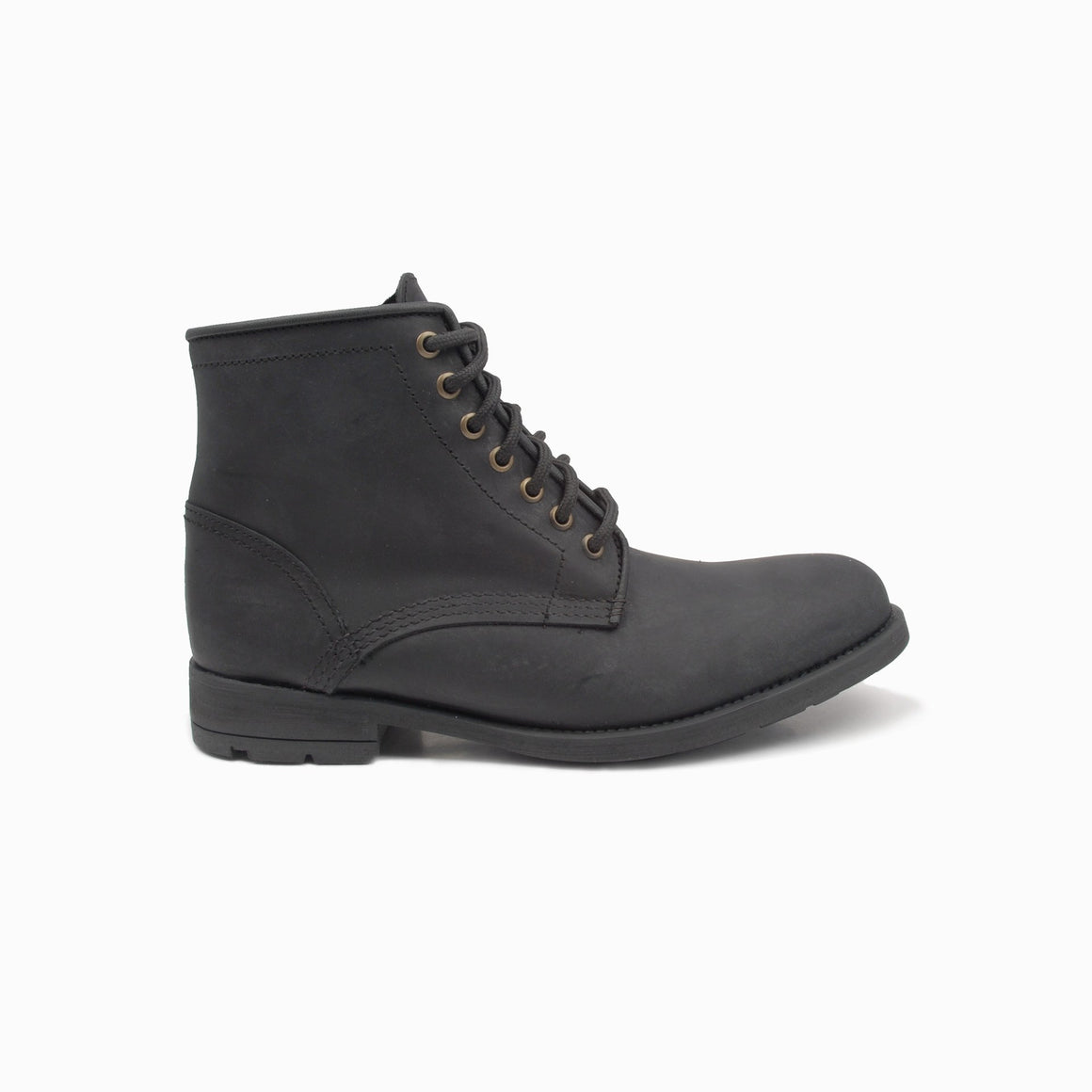 Black leather gloves cape town - Footwear Military Boot Type 02 Black
