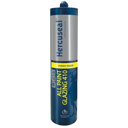 Hercuseal All Paint Glazing 410 290ml - Den Braven Online
