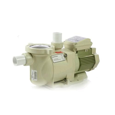 SuperFlo Heavy-Duty 1.5 Hp TEFC Pump