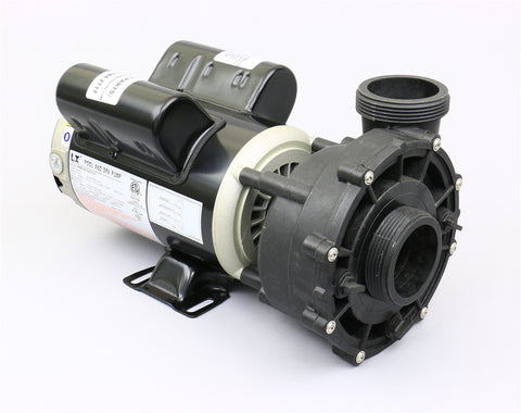 1.0hp 115v 2 speed spa pump